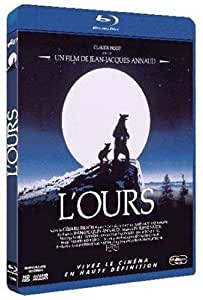 L'Ours [Blu-ray]