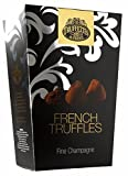Chocmod French Chocolate Truffles with Fine Champagne 250 g (Pack of 2)