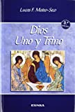 img - for Dios Uno y Trino book / textbook / text book