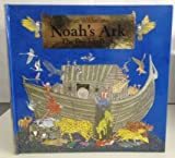 Brian Wildsmith's Noah's Ark: The Pop-Up Book (0060693665) by Wildsmith, Brian