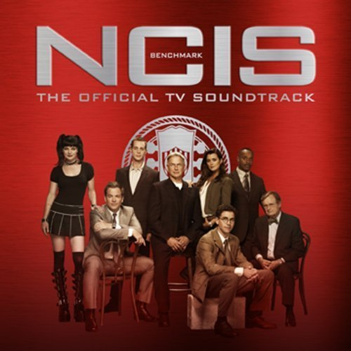 Ncis: Benchmark - The Official TV Soundtrack