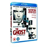 The Ghost [Blu-ray]by Ewan McGregor