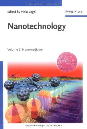 Nanotechnology (V. 5)