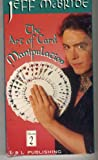 Jeff McBride - The Art of Card Manipulation Vol. 2
