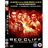 Red Cliff (The Special Edition) [DVD] [2008]by Tony Leung