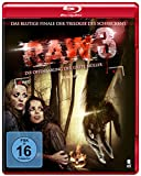 Image de Raw 3, 1 Blu-ray