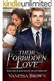 Their Forbidden Love: A Pregnancy BWWM Billionaire Romance