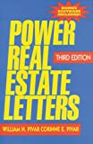 img - for Power Real Estate Letters (Power Real Estate Letters: Letters, E-Mails, & More to Meet All Busi) book / textbook / text book