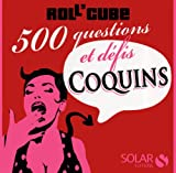 Jeux Coquin Roll'Cube coquin