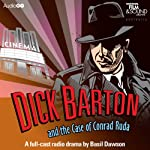 Dick Barton and the Case of Conrad Ruda | Basil Dawson