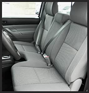 Toyota Tacoma Bench Seat Replacement