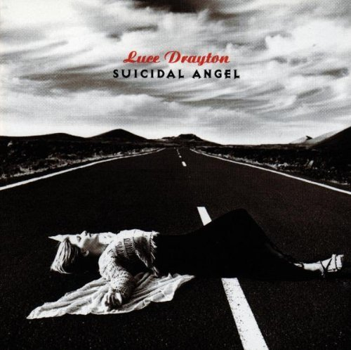 Suicidal Angel by Luce Drayton