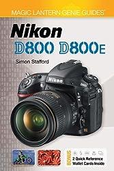 Magic Lantern Genie Guides: Nikon D800 & D800e (Magic Lantern Guides)