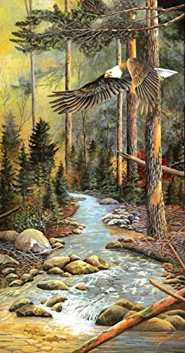 sunsout-37652-renner-wings-of-the-north-puzzle-500-pezzi