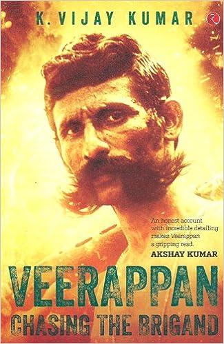 Veerappan PDF Download, Read Ebook Online