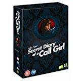 Secret Diary Of A Call Girl - ITV2 Complete Series 1, 2 & 3 (6 Disc Box Set) [DVD]