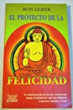 img - for El proyecto de la felicidad book / textbook / text book