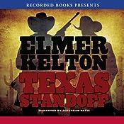 Texas Standoff: A Novel of the Texas Rangers | Elmer Kelton
