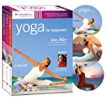 Yoga For Beginners (3 DVD Set) [2010]
