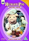 Huxley Pig - Something Cooking [DVD]