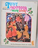 img - for Tony Mottola Holiday Guitars (MB93413) book / textbook / text book