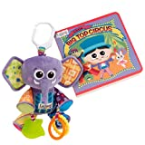 Lamaze Big Top Circus Gift Set