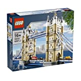 LEGO Tower Bridge #10214