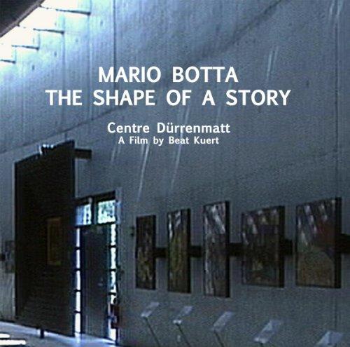 Mario Botta - The Shape Of A Story