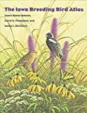 img - for Iowa Breeding Bird Atlas (Bur Oak Book) book / textbook / text book
