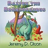 Baxter the Brontosaurus