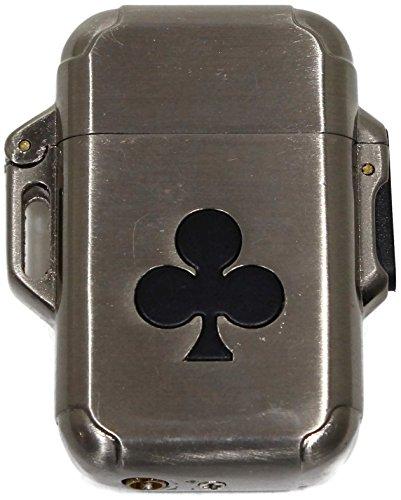 Collectible Camel Clover Leaf Butane Lighter