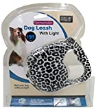Think Tank Technology 15' Retractable Dog Leash with LED Safety Light