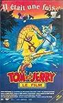 Tom et jerry : le film [VHS]