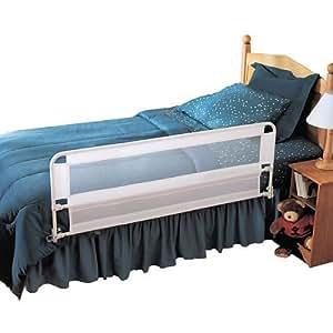 Amazon.com : Regalo Hide Away Bed Rail by Regalo : Baby