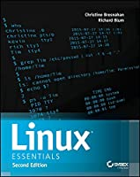 Linux Essentials, 2nd Edition Front Cover