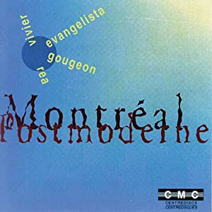 Montreal Postmoderne