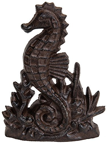 cast-iron-seahorse-decorative-accent-door-stop-wedge-by-dic