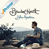 Blue Mountain [+digital booklet]