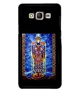 printtech Lord God Tirupati Balaji Back Case Cover for Samsung Galaxy E5::Samsung Galaxy E5 E500F