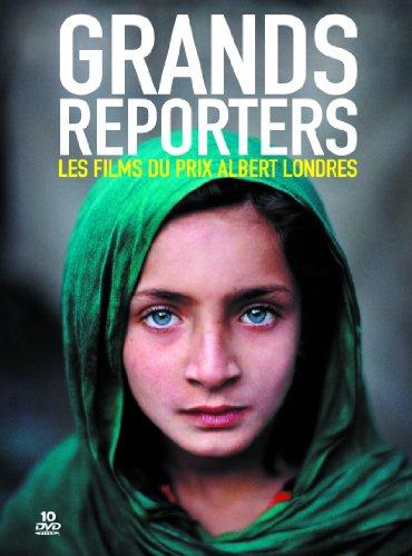 Grands reporters, les prix Albert Londres