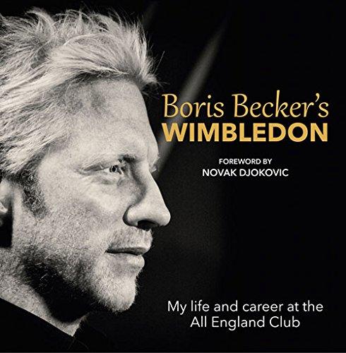 Boris Becker's Wimbledon