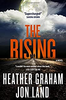Book Cover: The Rising: A Novel