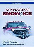 51lw8v2v8pL. SL160  Managing snow & ice