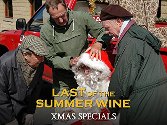 watch last of the summer wine christmas specials season 1 episode 1