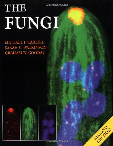 The Fungi, Second Edition
