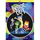 Amy Poehler (Actor), Phyllis Smith (Actor), Pete Docter (Director) | Format: DVD   97 days in the top 100  (2586)  Buy new:  $29.99  $17.83  24 used & new from $14.87