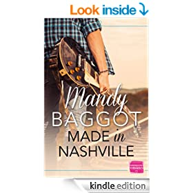 Made in Nashville: HarperImpulse Contemporary Romance