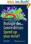 Biologie des Geistesblitzes - Speed u...