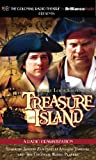 img - for Robert Louis Stevenson's Treasure Island: A Radio Dramatization book / textbook / text book