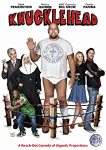 Knucklehead [DVD] [2010]
